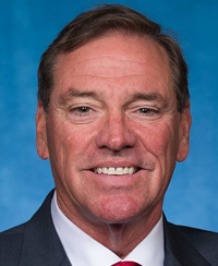 Photo of Rep. Dunn