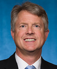 Photo of Rep. Marshall