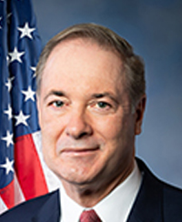 Photo of Rep. Joyce