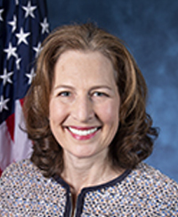 Photo of Rep. Schrier